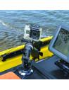Camera Mount Kit (nero) RailBlaza