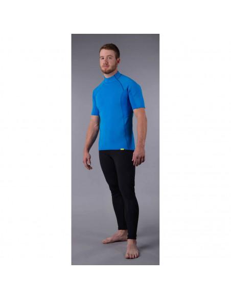 NRS 0.5 HydroSkin Short-Sleeve Shirt (men)