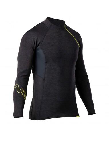 NRS 0.5 HydroSkin Long-Sleeve Shirt (men)