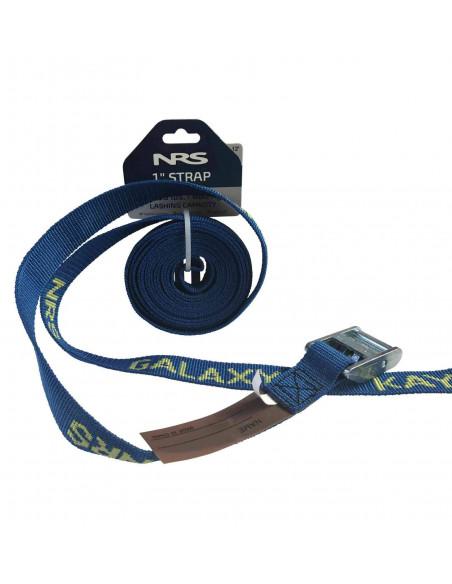 NRS 1'' x 15ft HD Tie-Down Straps