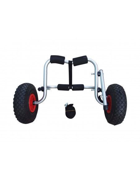 Kayak Trolley with strap
