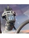 RailBlaza Mobi Universal Mobile Device Holder