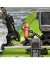 Supporto G-Hold 50mm (nero) RailBlaza