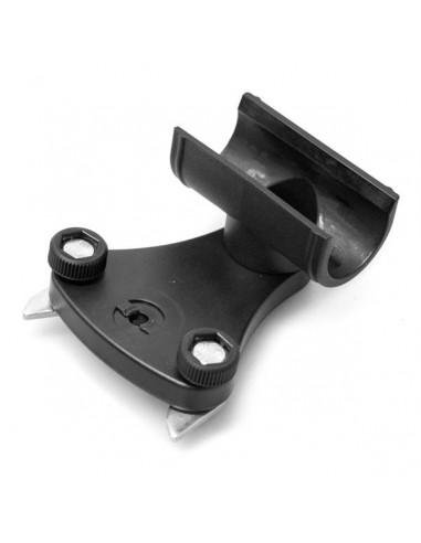 RailBlaza QuikGrip Paddle Clip Track Mount (black)