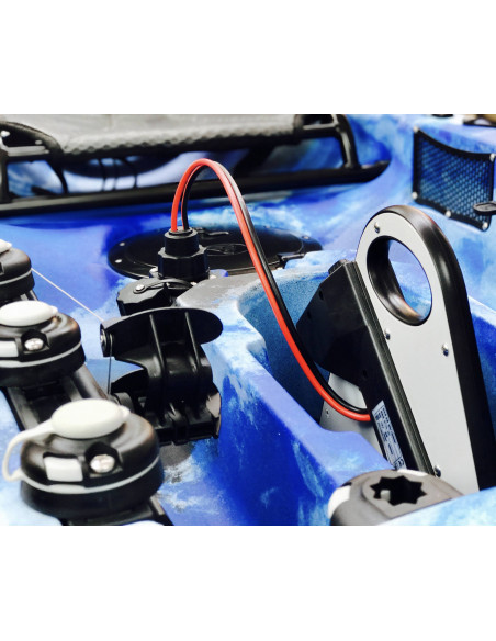 Electric Kayak Motor 12V - 34LB