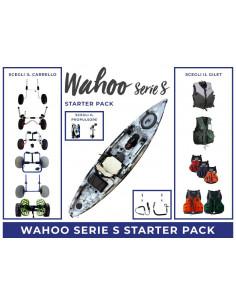 Wahoo Serie S Starter Pack