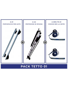 Pack Tetto 01