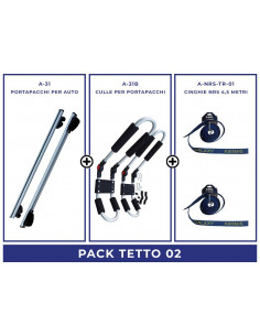Pack Tetto 02