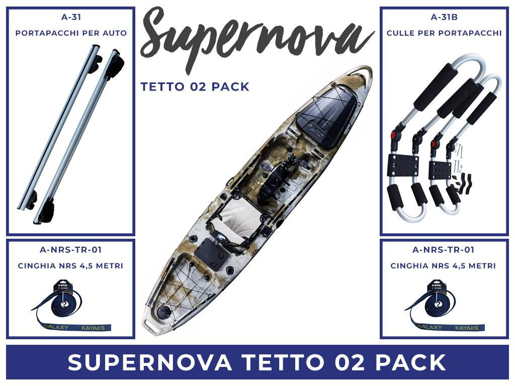 Supernova Tetto 02 Pack