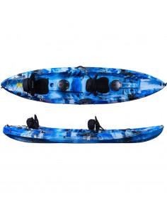 Galaxy Tandem HV Solo Kayak
