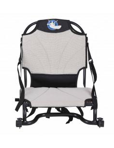 Sedile Vista alto per Alboran HV e Cruz Pro Angler