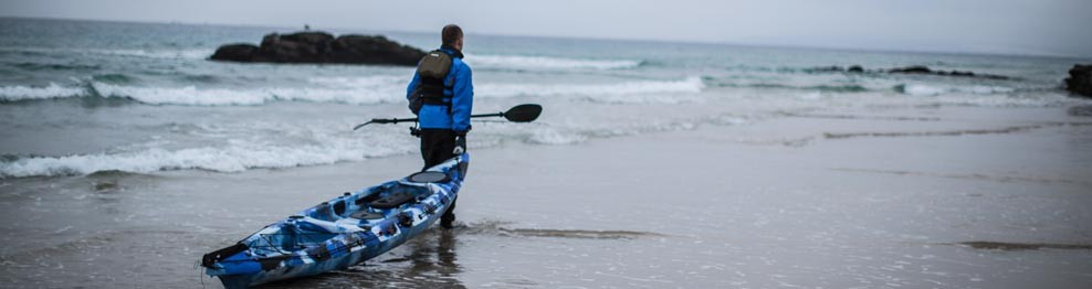 Water Sports Clothing - Galaxy Kayaks
