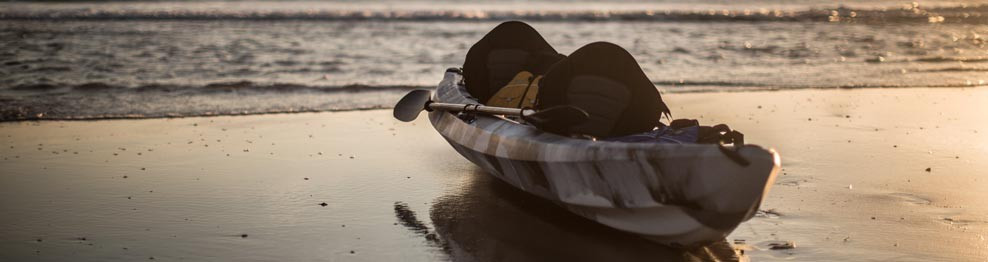 Kayak Seats | From Low Seats to High Seats For a Better Bum