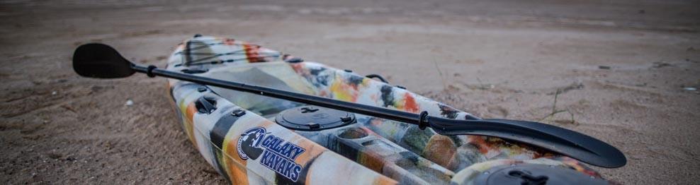 Browse Our Range Of Kayak Paddles